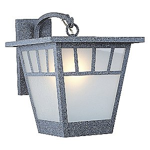 Savannah Outdoor Wall Sconce by Arroyo Craftsman